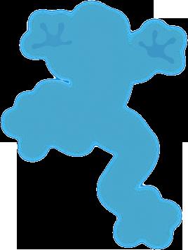 grenouille-blu-frog-petite